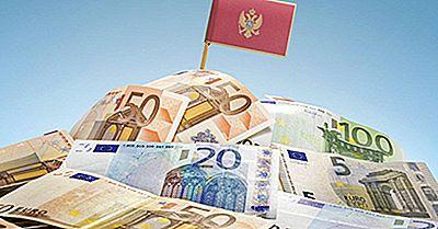 ¿Cuál Es La Moneda De Montenegro?