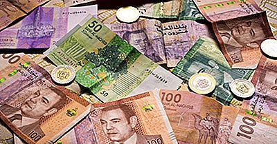 Qual È La Valuta Del Marocco?