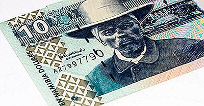 Hvad Er Namibiens Valuta?