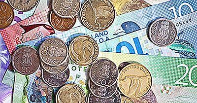 Qual È La Valuta Della Nuova Zelanda?