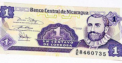 Qual É A Moeda Da Nicarágua?