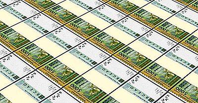 Quelle Est La Monnaie Du Niger?