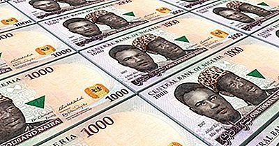 Hvad Er Valutaen I Nigeria?