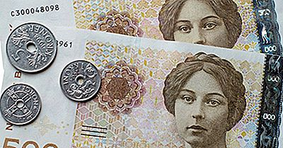 Qual È La Valuta Della Norvegia?