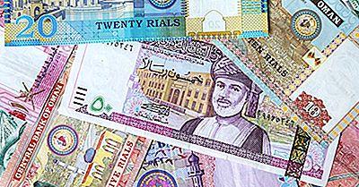 Was Ist Die Währung Von Oman?