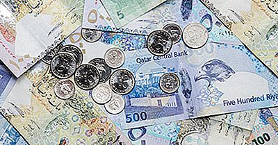 Was Ist Die Währung Von Katar?