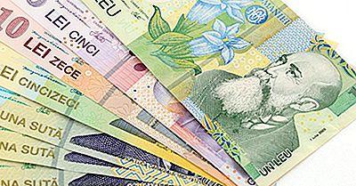 Vad Är Rumäniens Valuta?