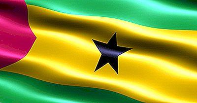 Care Este Moneda São Tomé Și Príncipe?