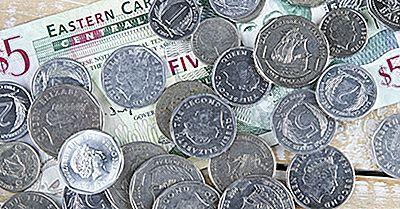 Care Este Moneda Sf. Lucia?