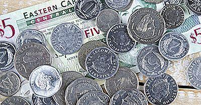 ¿Cuál Es La Moneda De San Vicente Y Las Granadinas?