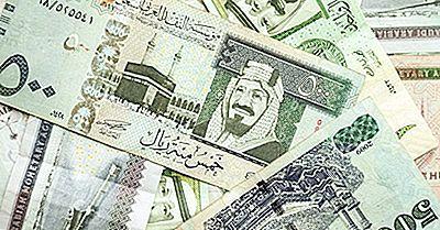 Care Este Moneda Arabiei Saudite?