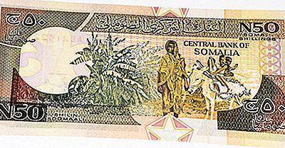 Qual È La Valuta Della Somalia?
