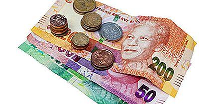 Qual É A Moeda Da África Do Sul?