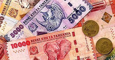 Hvad Er Valutaen I Tanzania?