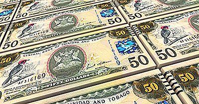 Care Este Moneda Din Trinidad Și Tobago?