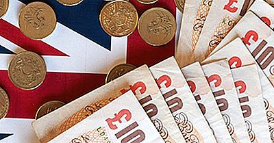 Vad Är Valutan I Storbritannien?