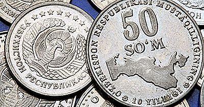 Care Este Moneda Uzbekistanului?