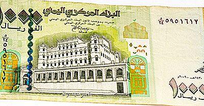 Hva Er Valutaen Til Jemen?
