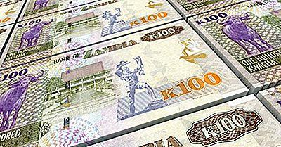 ¿Cuál Es La Moneda De Zambia?
