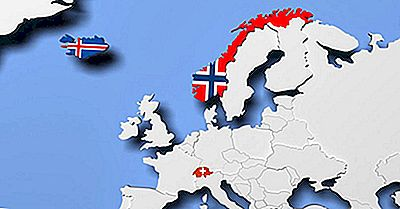 O Que É A Associação Europeia De Comércio Livre (Efta)?