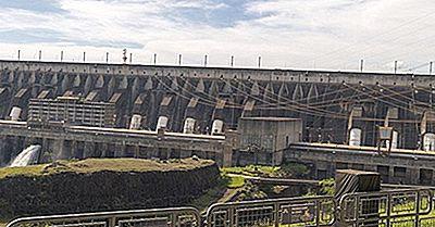 ¿Qué Es Hidroelectricidad?