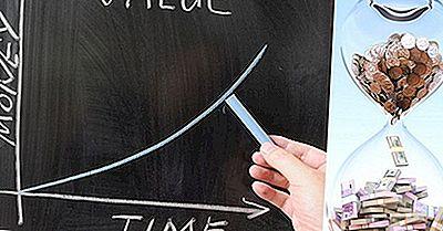 ¿Cuál Es El Valor Del Tiempo Del Dinero?