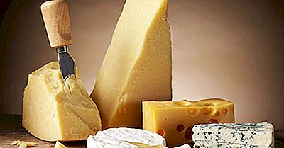 D'Où Vient Le Fromage America'S Cheese?