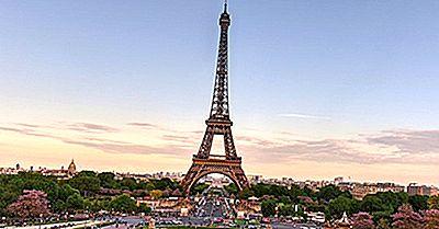 Quais São As Maiores Indústrias Na França?