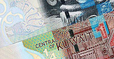 Welches Sind Die Stärksten Währungen Asiens?