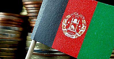 Welche Länder Sind Die Größten Importpartner Afghanistans?