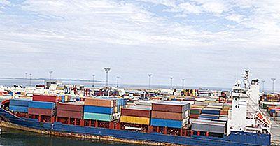 Hvilke Land Er De Største Importpartnerne I Danmark?