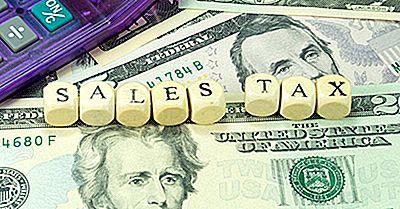 Quel État A La Taxe De Vente La Plus Basse?