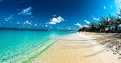 Por Que As Ilhas Cayman São Um Paraíso Financeiro Offshore?