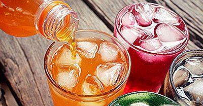 Os Maiores Produtores De Bebidas Do Mundo