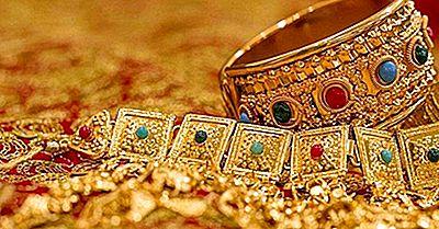 Die Größten Goldunternehmen Der Welt