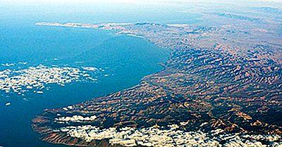 10 Hechos Importantes Sobre El Mar De Alborán