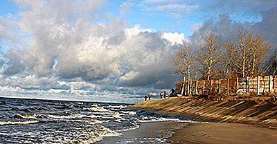 10 Fatti Importanti Sul Golfo Di Riga