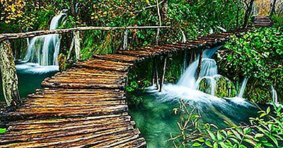 10 Dintre Cele Mai Frumoase Parcuri Naționale Din Lume