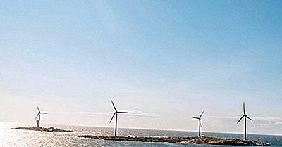 14 EU-Mitgliedstaaten Mit Den Höchsten Erneuerbaren Energiepreisen