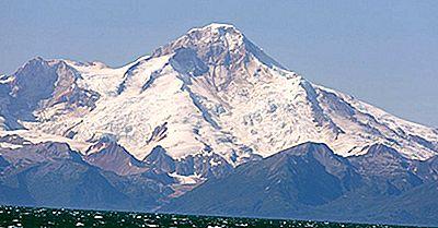 Los 16 Monumentos Naturales Nacionales De Alaska