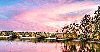 Las 6 Regiones Naturales De Arkansas