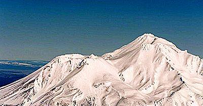 ¿Son Algunos De Los Glaciares De La Tierra Realmente Más Grandes?
