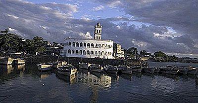 Les Plus Grandes Îles Des Comores