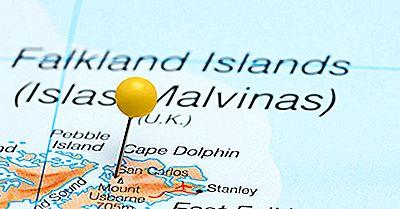 Svart Gull, Gamle Rivalisering: Argentina, Storbritannia Og Falklandsøyene