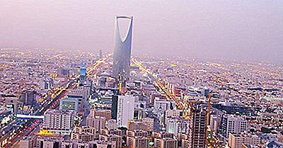 Ciudades Con La Peor Calidad Del Aire En Medio Oriente