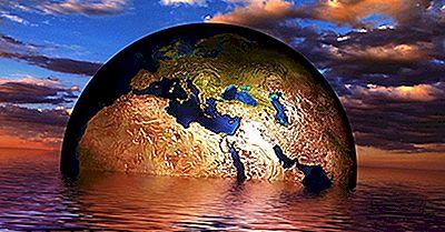 Cambio Climático: ¿Qué Tan Malo Puede Ser?