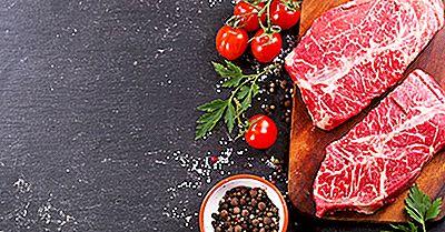 Paesi Che Consumano La Carne Meno