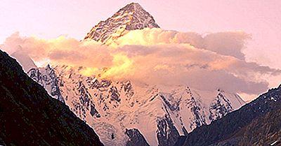 Les Catastrophes Les Plus Meurtrières Sur Le Mont K2