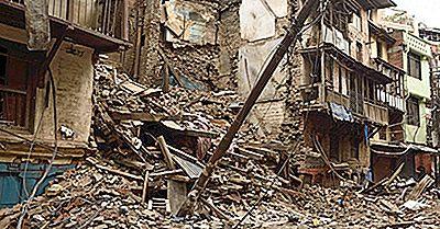 Cele Mai Deadliest Cutremure Din Istorie