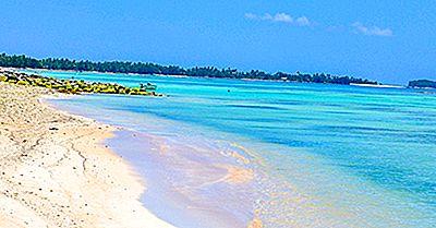 Dispariția Tuvaluului: Prima Națiune Modernă De A Se Arunca În Aer?